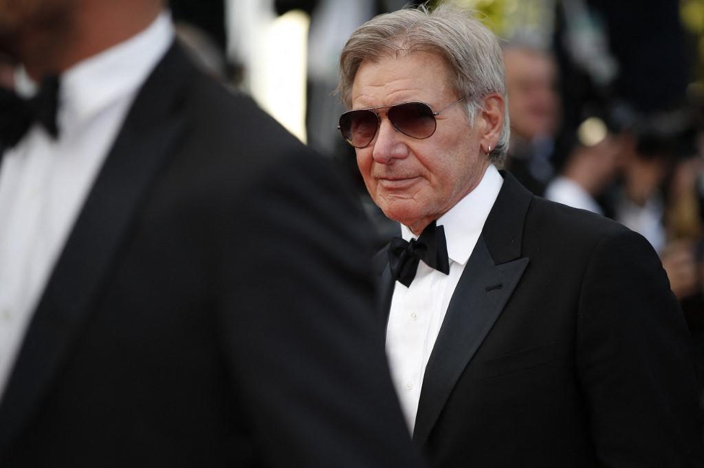 Irány a kondi: Harrison Ford 78 évesen olyan, mintha 50 lenne!