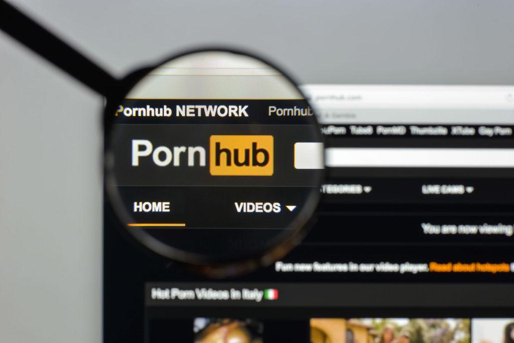 Pornhub pornhub