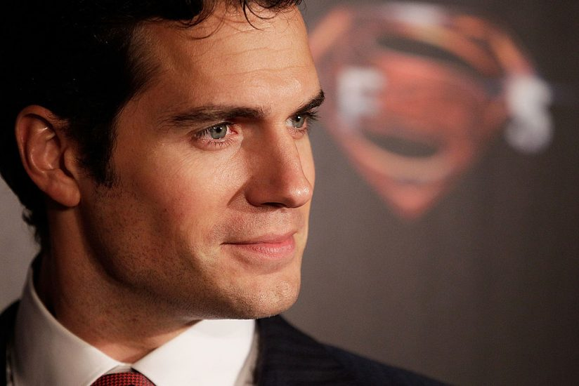 "SYDNEY, AUSTRALIA - JUNE 24: Henry Cavill arrives at the ""Man Of Steel"" Australian premiere on June 24, 2013 in Sydney, Australia. (Photo by Brendon Thorne/Getty Images)"