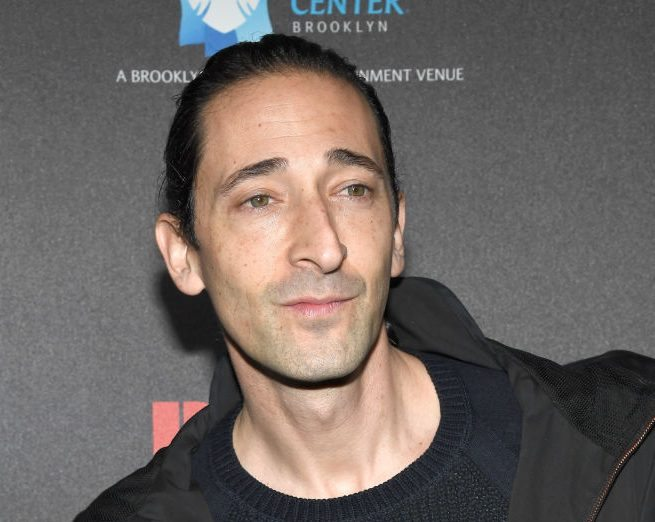LOS ANGELES, CA - FEBRUARY 11:  Actor Adrien Brody attends 2017 Roc Nation Pre-Grammy Brunch at a private residence on February 11, 2017 in Los Angeles, California.  (Photo by Frazer Harrison/Getty Images for Roc Nation)