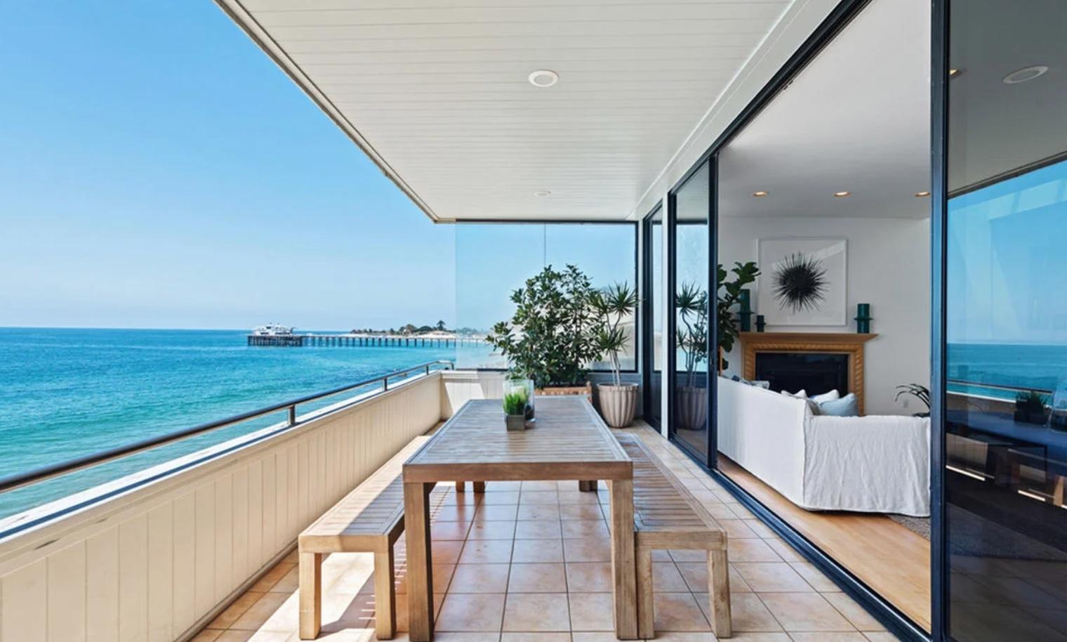 Vess egy pillantást Gal Gadot 5 millió dolláros malibui házára