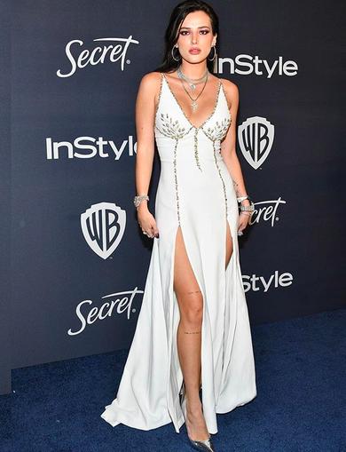 7 nagyon dögös ruha a Golden Globe-gáláról, amire öröm ránézni!