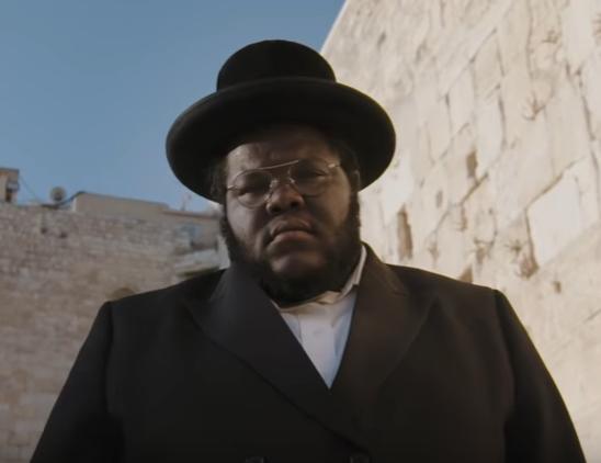 Már létezik ortodox zsidó gengszter rap is!