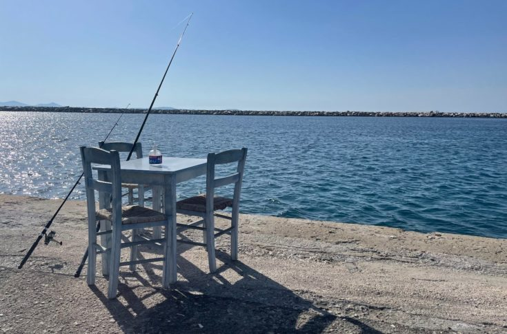 Görög turizmus: jó fogásra várva