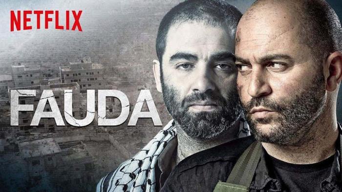 A sorozat ami a legjobban mutatja be az Arab–izraeli konfliktust