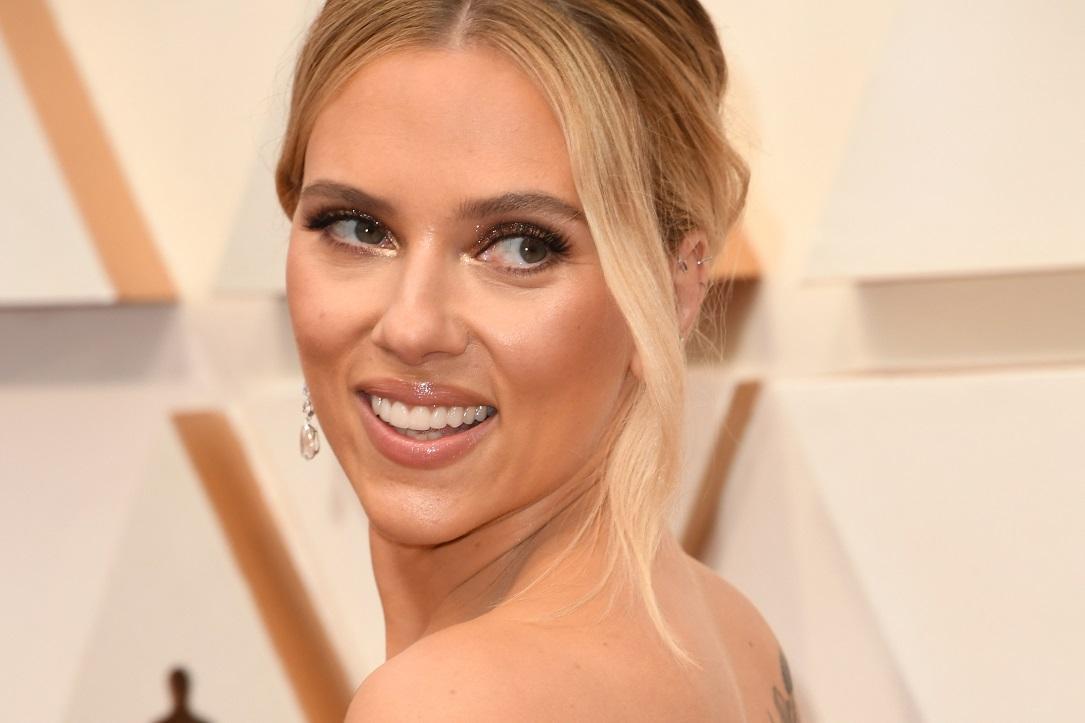 Azt sem tudtuk, hogy várandós, erre már meg is szült Scarlett Johansson
