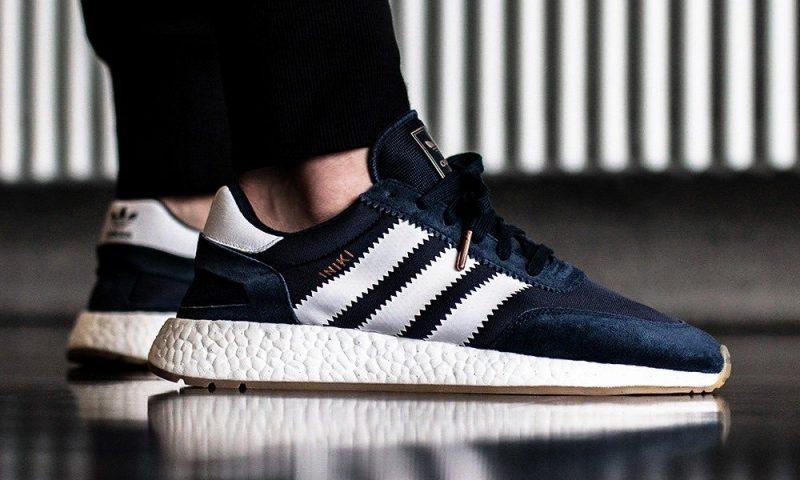 Az új Adidas Iniki olyan cipő, mely egyszerre régimódi és