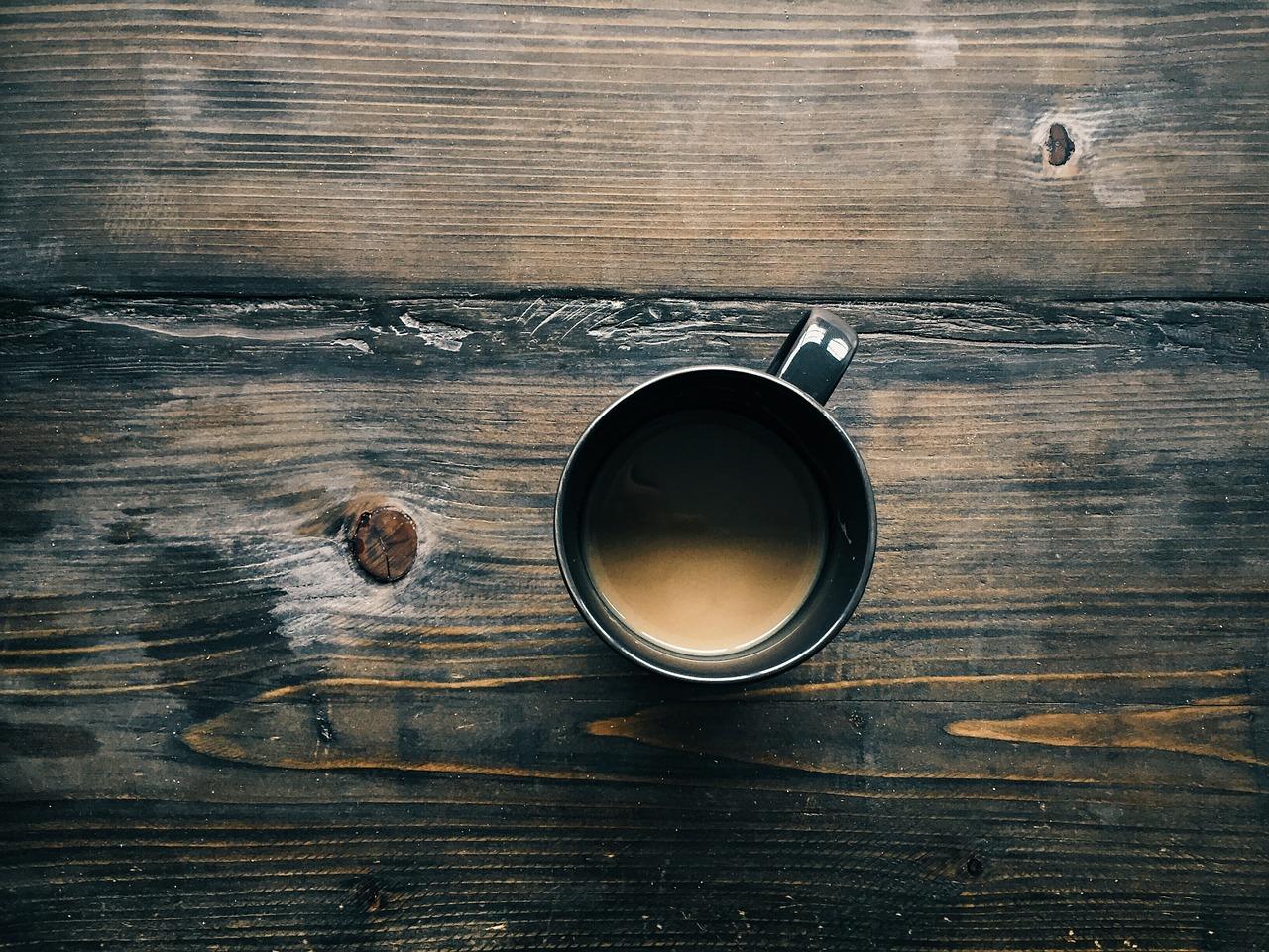 Kávézás előnyei