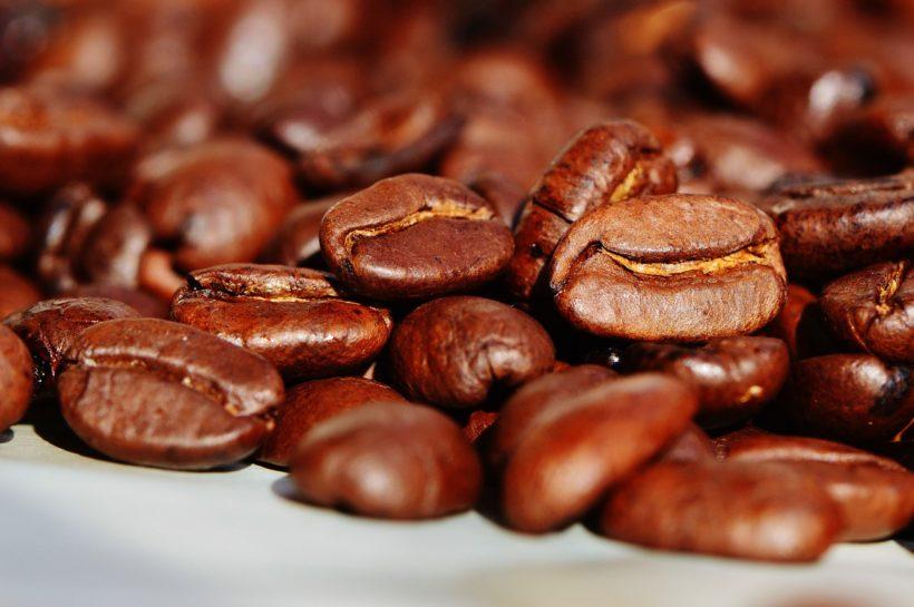 Koffein-függőség