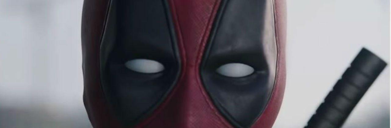 Deadpool /YouTube