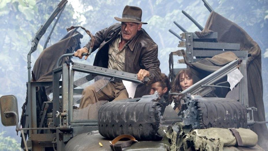 Mégsem Steven Spielberg rendezi az Indiana Jones 5-öt
