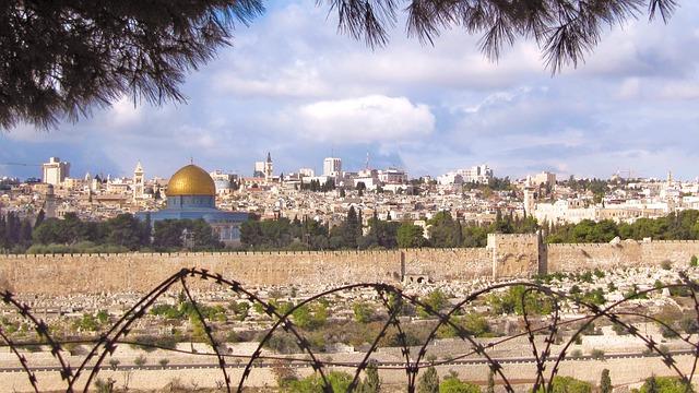 Azta! Hétezer éves kőfalat találtak Izraelben
