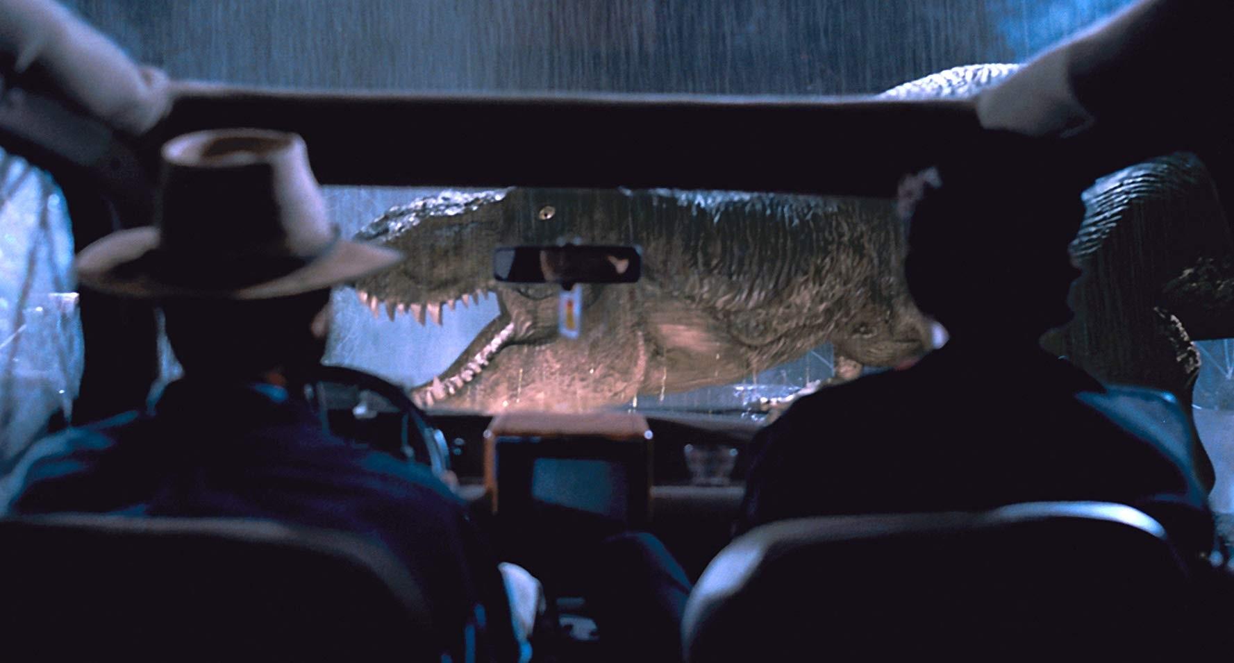 A Jurassic Park sztárja olyan dolgot árult el a T-rexről, amit eddig nem tudtunk