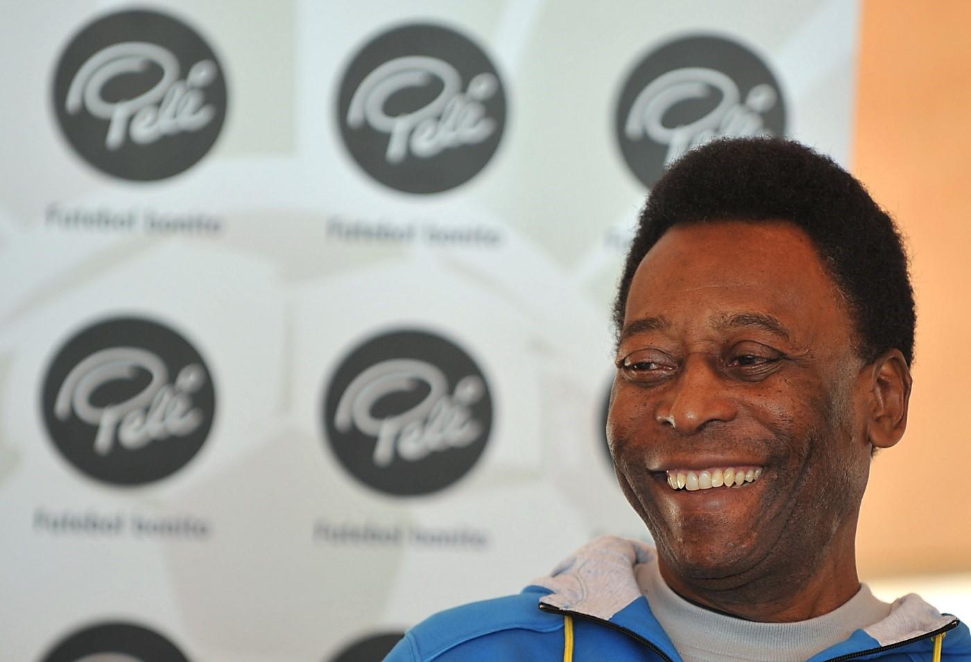 Szörnyű: Borzalmas hírek érkeztek Pelé-ről
