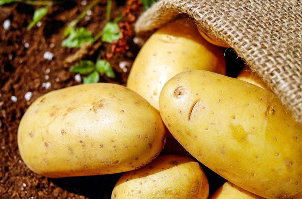 Hogy mi? A krumpli magas vérnyomást okoz? - nuus.hu