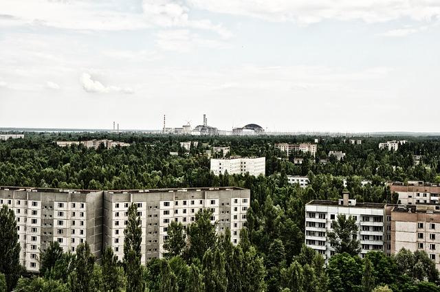 Csernobili turizmus