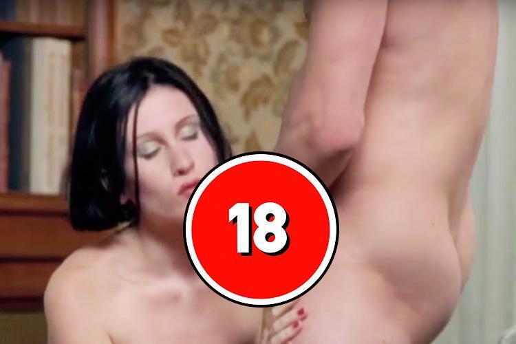 Ijesztő rajzfilm pornó